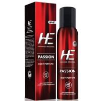 HE Body Perfume - Passion