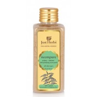 Just Herbs Neempure Arjun–Nutmeg Skin Purifying Neem Pack