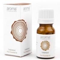 Aroma Treasures Cedarwood Pure Essential Oil