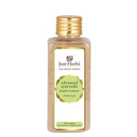 Just Herbs Advanced Ayurvedic Pimple Treatment