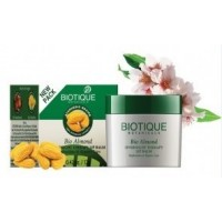 Biotique Almond Overnight Therapy Lip Balm