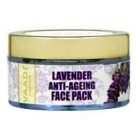 Vaadi Herbals Lavender & Rosemary Face Pack