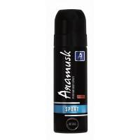Aramusk Perfume Body Spray - Sport