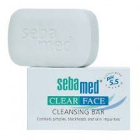 Sebamed Clear Face Cleansing Bar