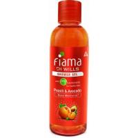 Fiama Di Wills Peach & Avocado Shower Gel