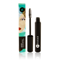 SUGAR Lash Mob Limitless Mascara - 01 Black With A Bang (Black)