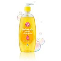 Johnson's Baby Shampoo No More Tears