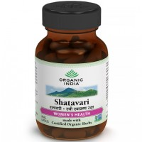 Organic India Shatavari Women's Health
