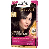 Schwarzkopf Palette Deluxe Intense Oil Care Color