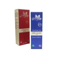 Aaranyaa Skin Lightening Cream + Free Aaranyaa Unisex Fairness Cream White Wonder Spf-20