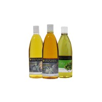 Soulflower Winter Moisturising Oil Set
