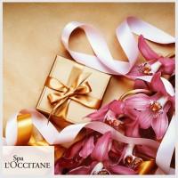 Spa L'Occitane - Extra Value Gift Card