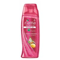 Fiama Di Wills Patchouli & Macadamia Shower Gel