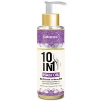 St.Botanica 10 In 1 Hair Oil