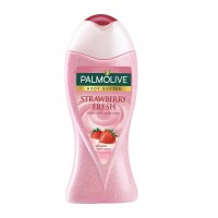 Palmolive Strawberry Fresh Body Butter Wash
