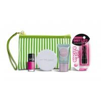 Maybelline New York Summer Essentials Kit - Summer Flush