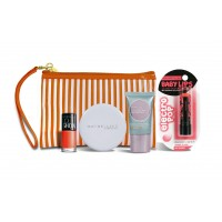 Maybelline New York Summer Essentials Kit - Summer Tang