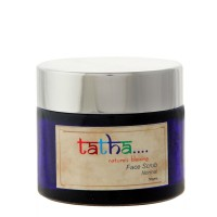 Tatha Nature's Blessing Face Scrub - Normal