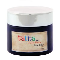 Tatha Nature's Blessing Face Wash - Aloe