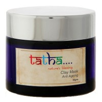 Tatha Nature's Blessing Clay Mask - Anti Ageing