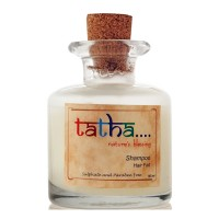 Tatha Nature's Blessing Shampoo - Hair Fall