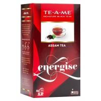 TE-A-ME Assam Tea