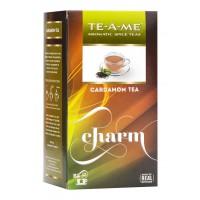 TE-A-ME Cardamom Tea