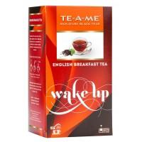 TE-A-ME English Breakfast Tea