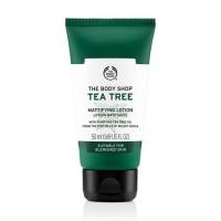 The Body Shop Tea Tree Matifying Lotion