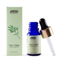 Nykaa Naturals Pure Essential Oil - Tea Tree