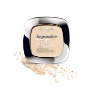 L'Oreal Paris True Match Super Blendable Powder