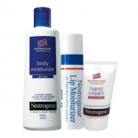Neutrogena Winter Protect Kit