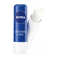Nivea Original Care - Lip Balm