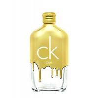 Calvin Klein CK One Gold Eau De Toilette Spray