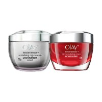 Olay Regenerist Advanced Anti Ageing Day And Night Regime