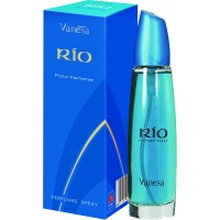 Vanesa Rio Women Perfume