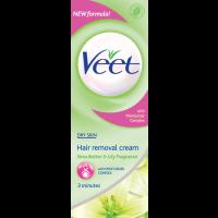 Veet Hair Removal Cream For Dry Skin