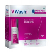 VWash Travel Pack
