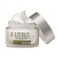 Lotus Herbals Phyto-Rx Whitening & Brightening Creme SPF 25 PA+++
