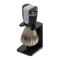 Kent Wet Is Best Shaving Brush & Holder