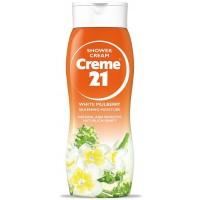 Creme 21 White Mulberry Shower Cream