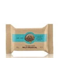 The Body Shop Wild Argan Oil Soap