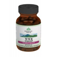Organic India Women's Well-Being  (Women's Health)