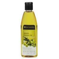 Soulflower Coldpressed Olive Carrier Oil