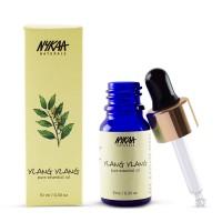 Nykaa Naturals Pure Essential Oil - Ylang Ylang
