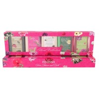 Nyassa Set of 5 - Floral