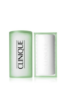 Clinique Facial Soap Extra Mild With Dish - Very Dry To Dry Skin
