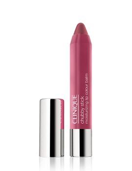 Clinique Chubby Stick Moisturizing Lip Colour Balm - Super Strawberry