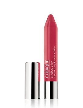 Clinique Chubby Stick Moisturizing Lip Colour Balm - Mighty Mimosa