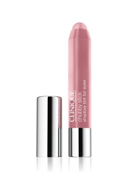 Clinique Chubby Stick Shadow Tint For Eyes - Pink & Plenty